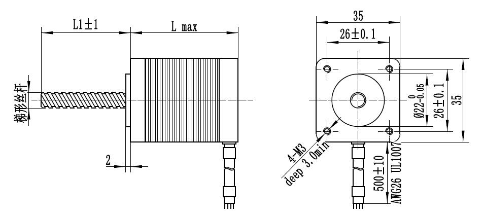 Nema 23 Stepper Motor Wiring Free Download Wiring Diagram Schematic