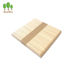 Food Sticks Stick Wood Wood Stick Manufacturer Food Grade Disposable Wooden Ice Cream Sticks Popsicle Stick