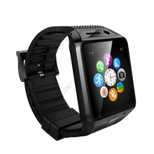 2015 New Arrival GV08S Bluetooth Smart Watch Phone Compatible with Android Phone Support SIM Card Max Expand 32G TF Card