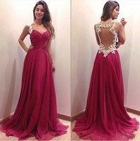 C28976A New Style Women Fashion Evening Dreses