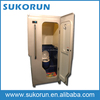 Movable Bus Washing Room, bus accessories ,coach toilet