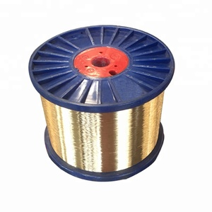 Brass Coated Steel Cord For Radial Tires howe wire bead wire