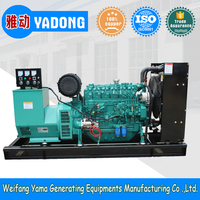 100kw deutz permanent magnet diesel generator