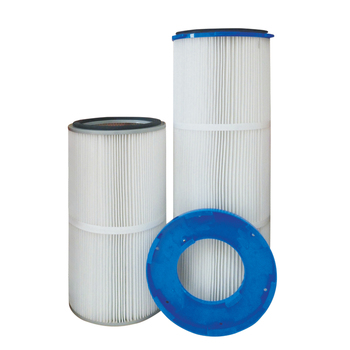 FRS-LT3260 High temp air filtration dust collector industrial filter cartridge