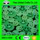 Glow In The Dark Smile Face Balls