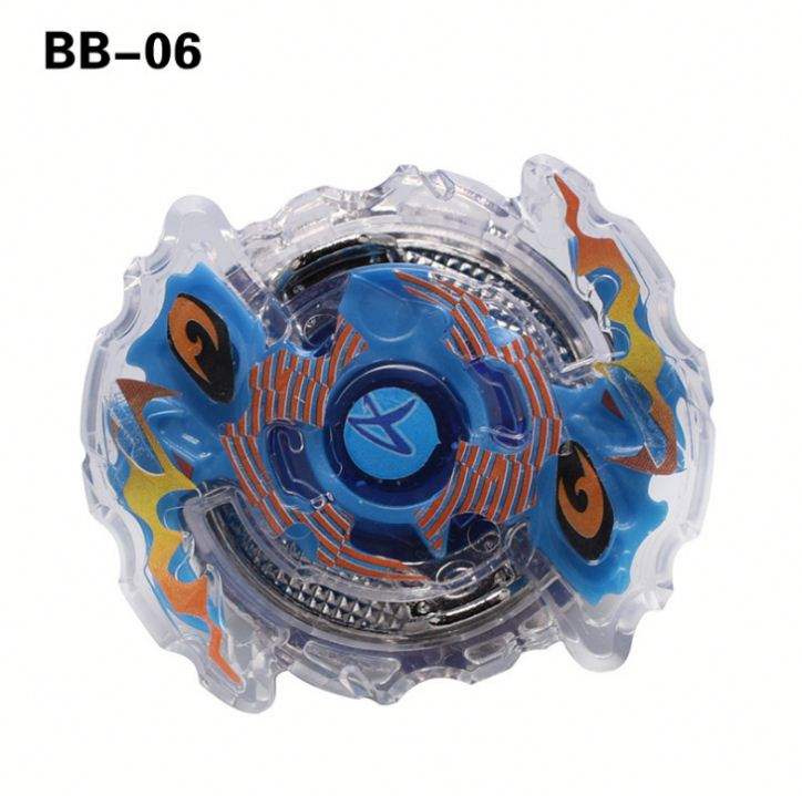 New Gyro Series Diy Plastic Spinning Top Toy