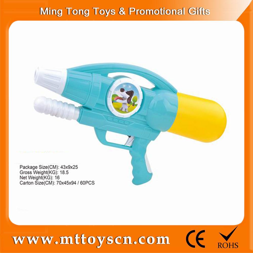 neues spielzeug für kid luft wasser spritzpistole rosa wasserpistole