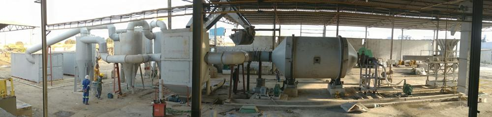 Remelted Lead Ore Smelters Concentrate Refining Equipment lead smelting furnace for melting lead