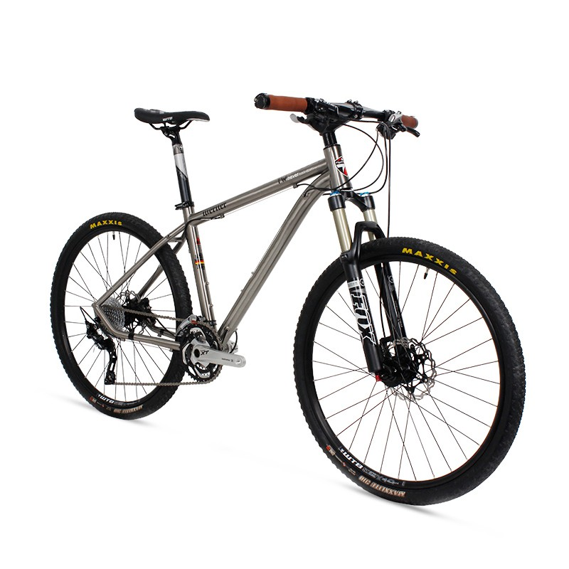 China Titanium Alloy Bike China Titanium Alloy Bike Manufacturers