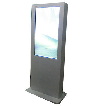 Netoptouch 32'' touch screen kiosk