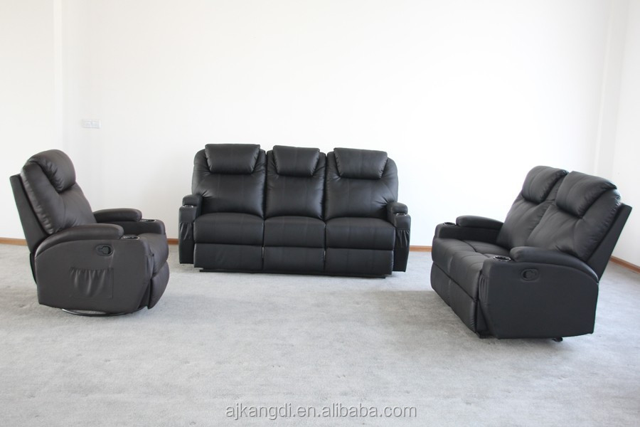 Leather Recliner Sofa 3 2 1 Rs7028 Chair Electric Lift Rise And Product On Alibaba