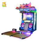 Indoor Arcade Game Machine Dancer Central 3 Dancing Game Machine Video Simulator Game
