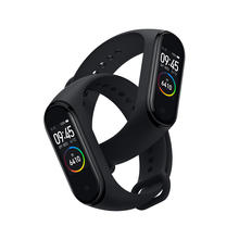 Xiaomi Mi Band 4 Originele 2019 Muziek Smart Mi band 4 Armband Hartslag Fitness Sleep Monitor Smart Polsband