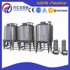 Malter miller, brewhouse, fermenter, cooling, CIP, controller, 10 barrel brewery equipment/ brewing system, 10bbl ferment vessel