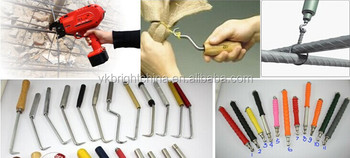 Automatic Rebar Tying Machine Rebar Tying Tool Wire Winding Tool ...