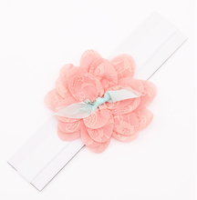 Baby Flower Headbands Infant Hair Band Baby Headwear Flower Hair Accessories Headbands for Baby