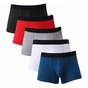 Super September Special Offers Available oem satin boxer shorts for men