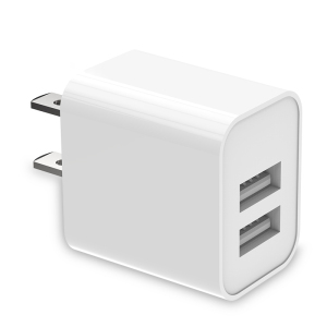 multi USB wall fast charger mobile phone travel wall charger