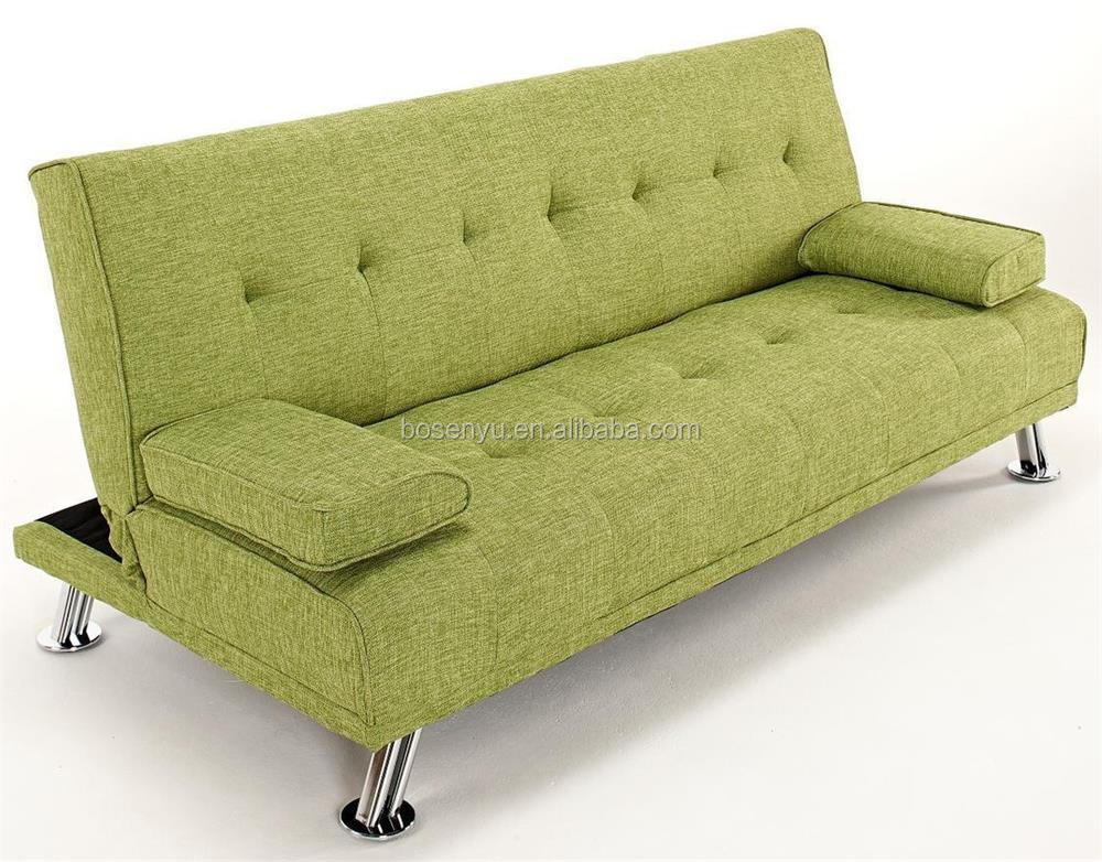 Cheap modern fabric sofa beds factory sale directly