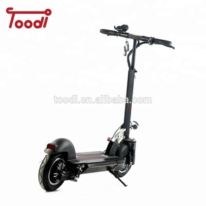 Toodi electric scooter 500w 48v with seat in Europe warehouse
