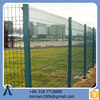 Made in China hot sale Hot dip wire mesh fence foshan / 3d pvc coated wire mesh fence / pvc coated rabbit fencing foshan