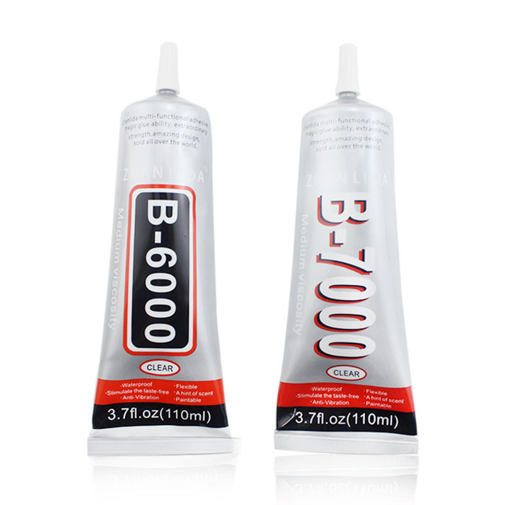 Multifunctional B7000 Transparent Liquid Adhesive <strong>Glue</strong>