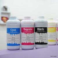 Sublimation Ink for textile printing,sublimation paper and hard surface transfer, polyester on E pson printer