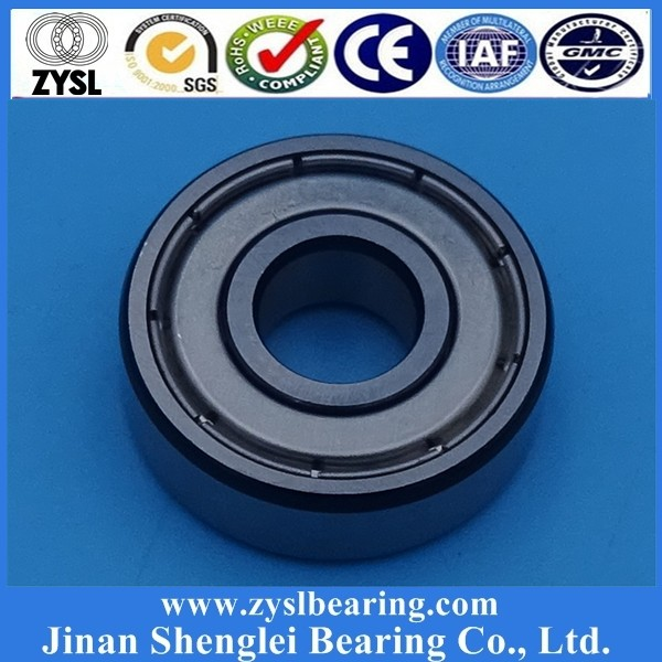 Professional Skateboard Bearing Deep Groove Ball Bearing 608 608ZZ With Best Price Made in China 8*22*7mm