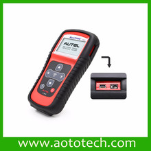 2016 Professional 100% Original Autel MaxiTPMS TS401 TPMS Diagnostic and Service Tool DHL Free Shipping