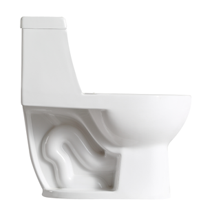 Chinese bathroom jet flush s-trap NOM standard wc toilet sanitary