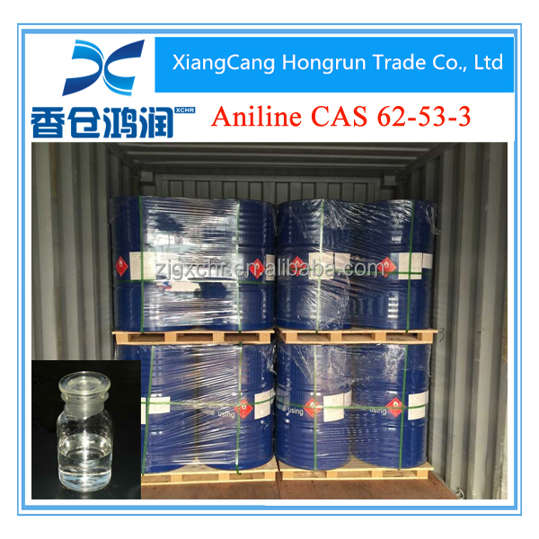 Bottom price Aniline with fast delivery stock on sale