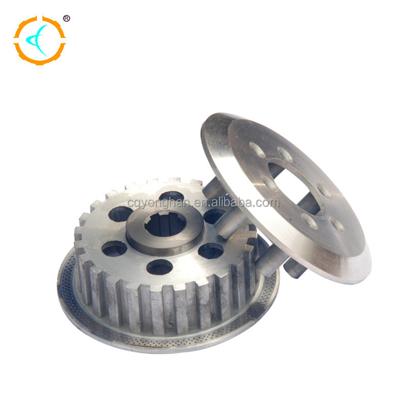 CG150 Good Sale Center Pressure Parts of Motorcycle Clutch