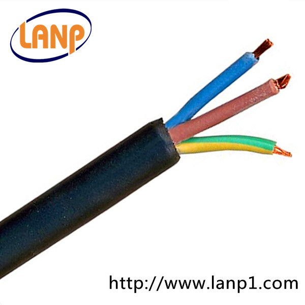 Stocks Of Different Types Electric Cable With Fast Delivery - Buy ...