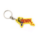 Wholesale Promotional Pvc Silicone Keychains Maker Manufactures In China
