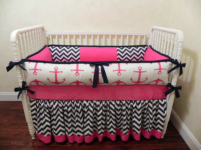 Baby Bedding Fabrics Find