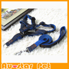 Private Label Pet Products, Jean Dog Leash and Harness