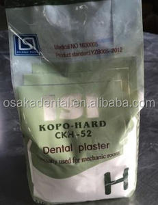 Dental Strong Die Stone/Plaster CKH-52 from Osakadental