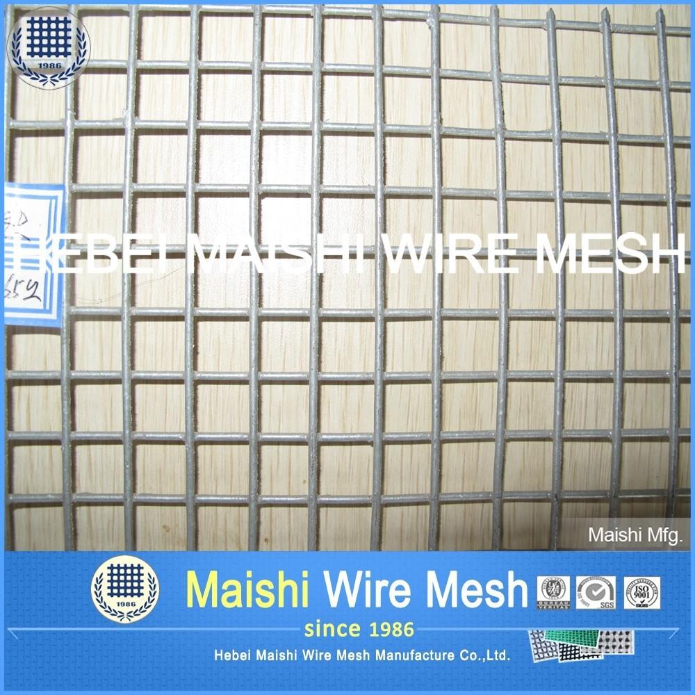 1/2 Inch Pvc Coated Welded Wire Mesh - Buy Welded Wire Mesh Chicken ...