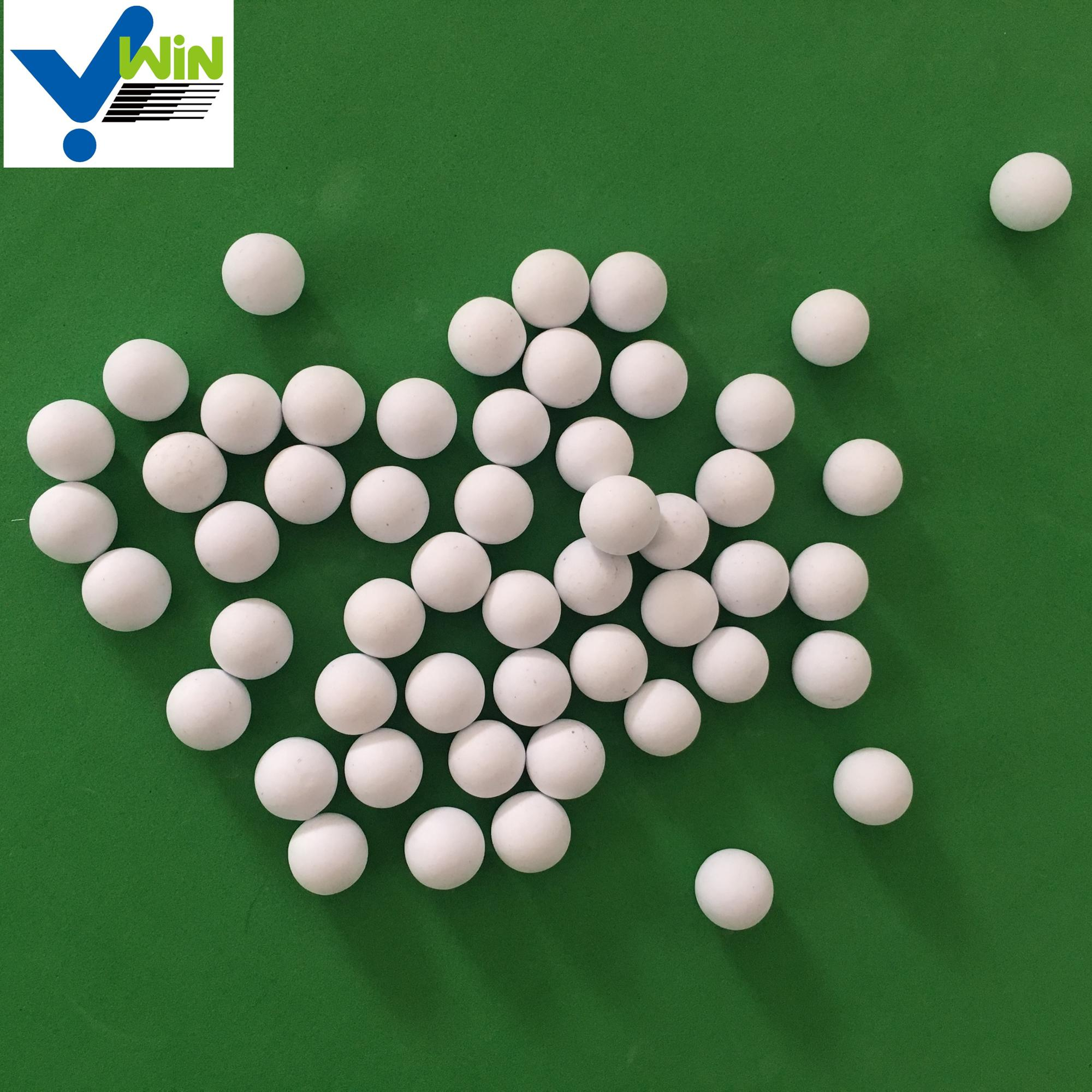 92 % alumina grinding ceramic balls