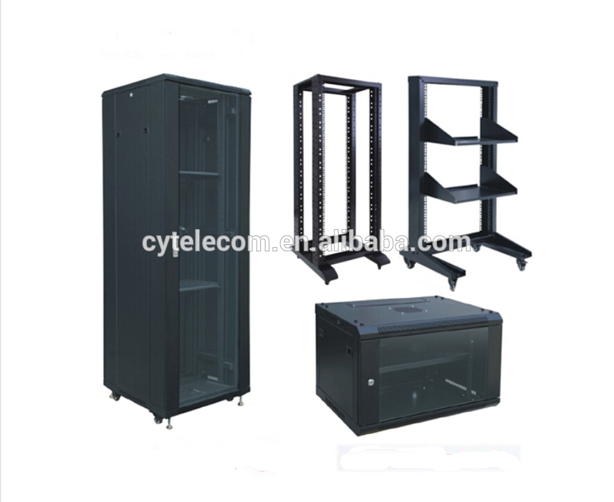 "Best Quality 19"" table rack cabinet"