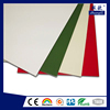 Hot selling acp fasade aluminum composite panel made in China