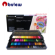 EN71 China 120 colors Water-Soluble Watercolor Pencils Safe Non-toxic Colored Pencils