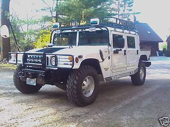 1997 Hummer H1 - Buy Used Cars Product on Alibaba com
