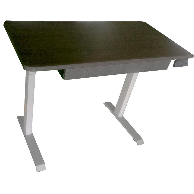 Bestever Electric Stand Up Desk Frame W Single Motor Ergonomic