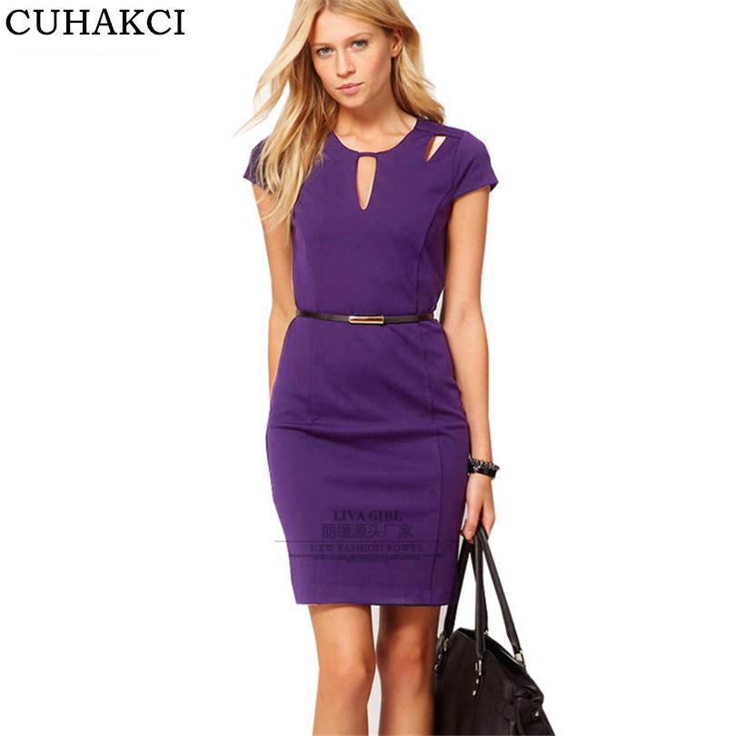 Venta al por mayor vestido morado de coctel-Compre online los ...
