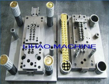 high speed moulds/die/mold/tooling