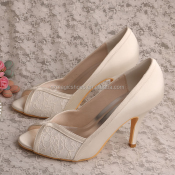 Payless De Para Wedopus On Boda Zapatos MujerProduct Mujeres Buy Blanco 7byfYg6