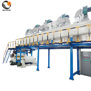 Automatic Sublimation Transfer Paper Coating Machine