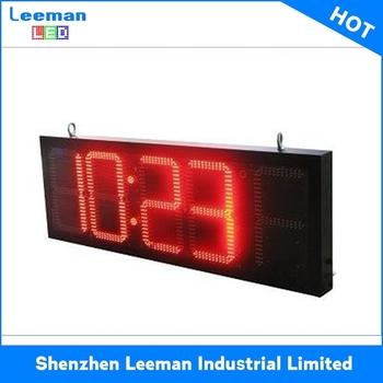 Outdoor Swimming Pool Clocks.Weatherproof Time Clock Swimming Pool Led Strip Lighting Buy Orental Business Bus Digital Clock Led Bus Destination Board For Indoor Outdoor