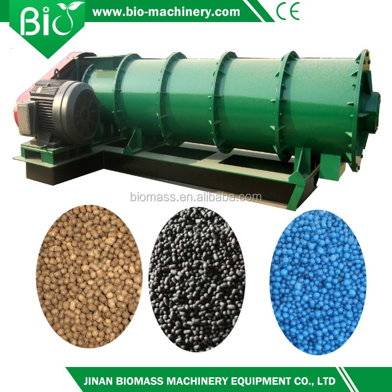 Burma carbon black granulate machine